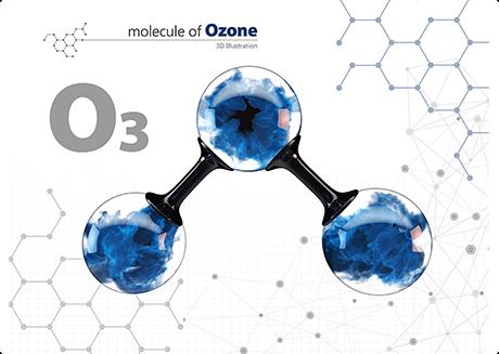 オゾン療法